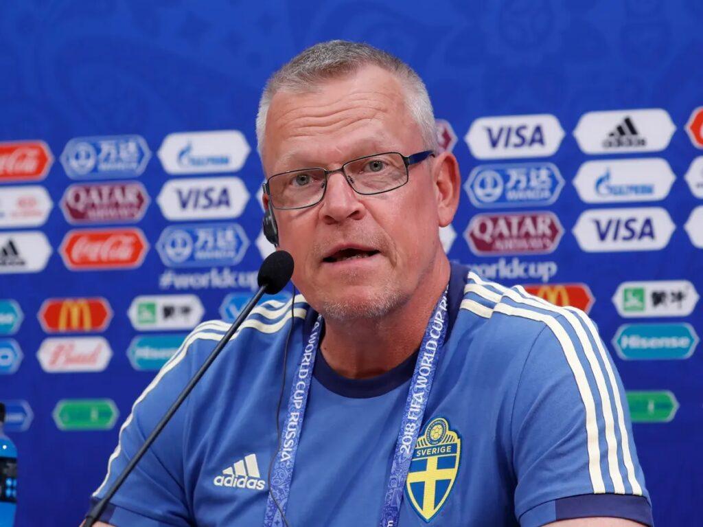 Шведскиот селектор: Моите играчи се вистински воини