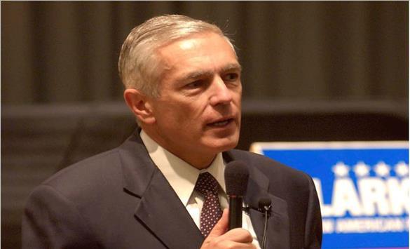 ВЕСЛИ КЛАРК: НАТО немаше да бомбардира ако Милошевиќ го прифатеше договорот од Рамбује