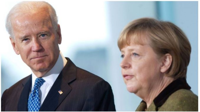 ДОЈЧЕ ВЕЛЕ: Последниот самит на Г7 за канцеларката Ангела Меркел, прв за Џо Бајден