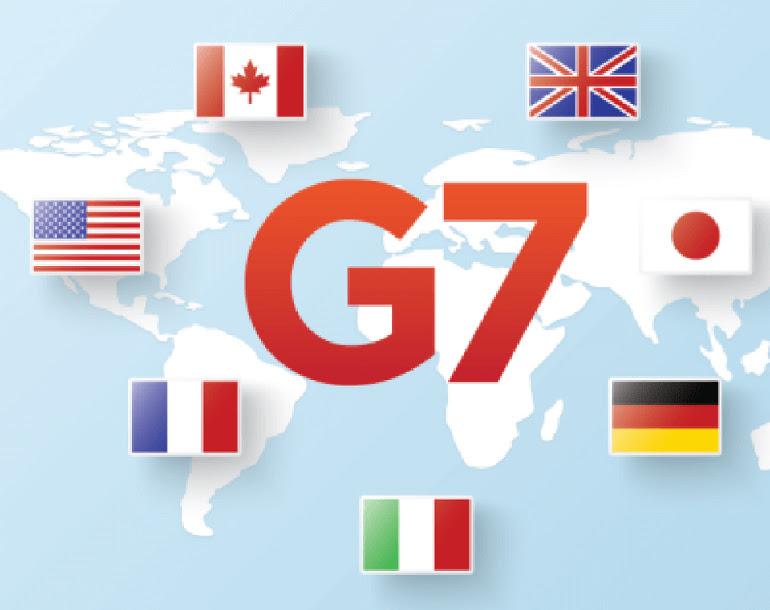 Лидерите на Г-7 се согласија за вакцините, климатските промени и за глобален даночен систем