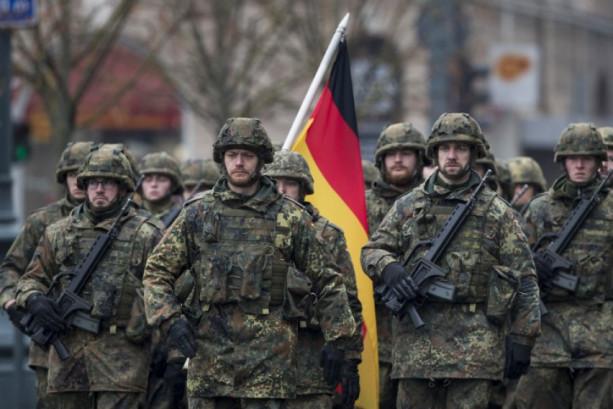 Шпигел: Германија повлекува цел вод војници од Литванија поради расизам и антисемитизам