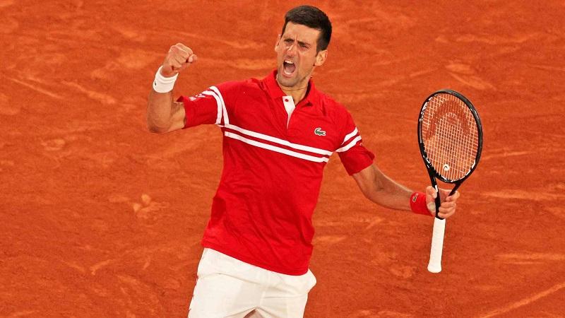 Ѓоковиќ: Го одиграв најдобриот натпревар во мојата кариера на Ролан Гарос