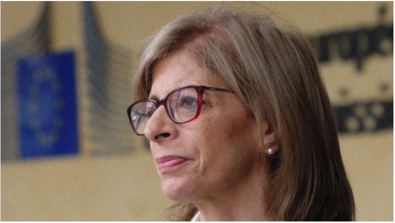 ЕУ: Еврокомесарката Стела Киријакиду денеска пристигнува во посета на Бугарија