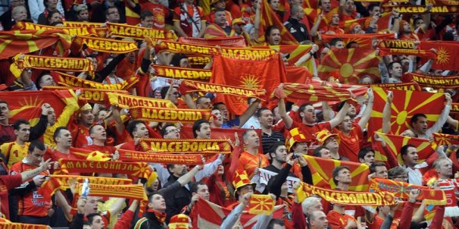 РАМПА ОД ХОЛАНДИЈА: Забрана за навивачите од Македонија да патуваат на ЕП во Амстердам