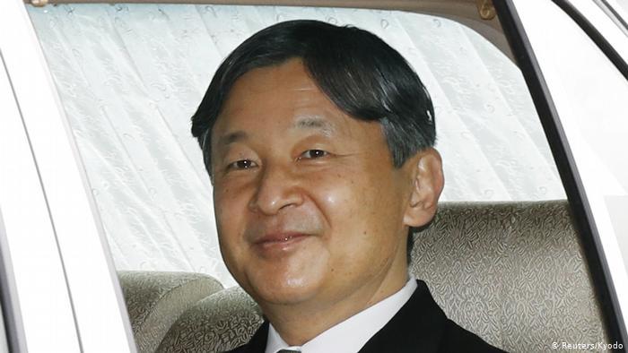 Јапонскиот цар Нарухито загрижен поради ОИ и коронавирусот