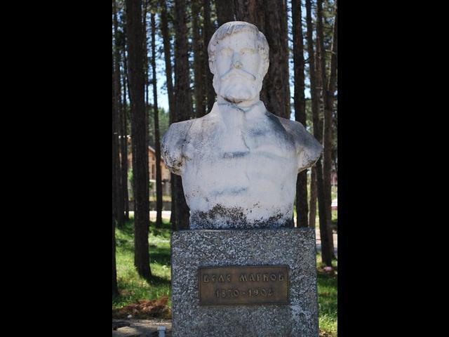 НА ДЕНЕШЕН ДЕН: Во Демирхисарско загинал војводата Веле Марков, кој со 15 комити цел ден воделе бој против 500 души аскер и башибозук