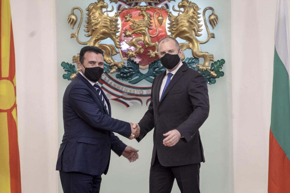 24 ЧАСА.БГ: Компромисот на Заев е дека зборуваме на ист јазик, но двата се посебно меѓународно признати!