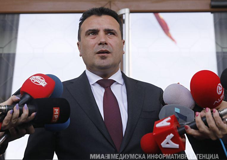 ЗАЕВ СЕ ПРАВДА ВО ГРЦИЈА: Ќе го средиме тоа со ФФМ, репрезентацијата не е на Македонија, туку на Северна Македонија!