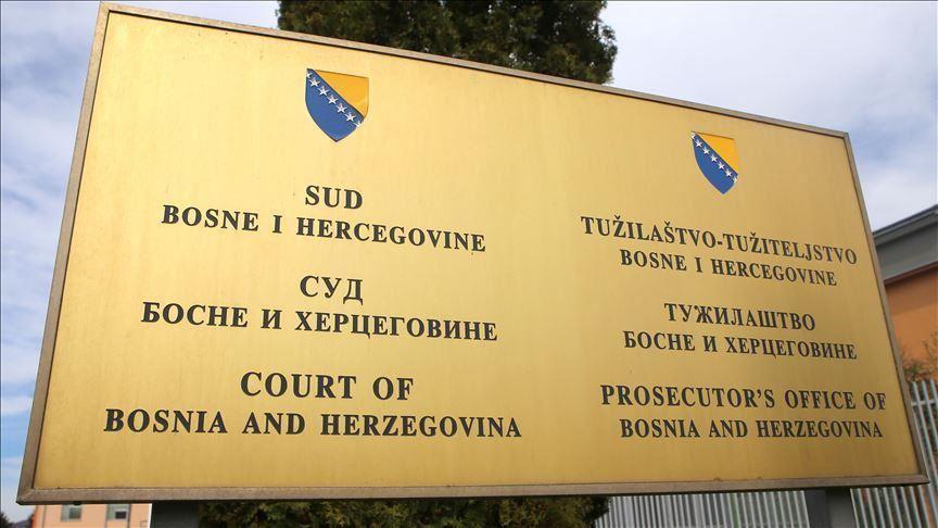 Обвинителството на БиХ формира предмети за случаи на негирање геноцид