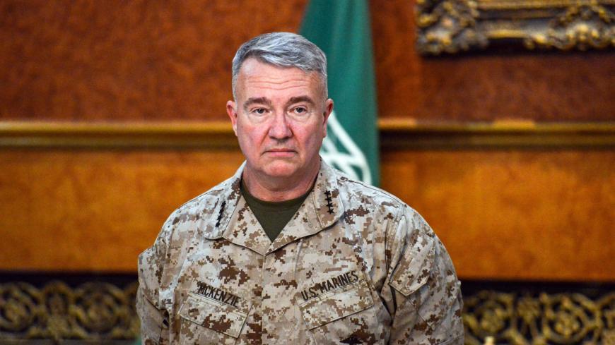 САД ќе го бомбардираат Авганистан ако талибанците продолжат со офанзивата врз Кабул