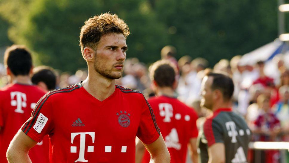 Горецка може да го напушти Баерн како слободен агент следното лето