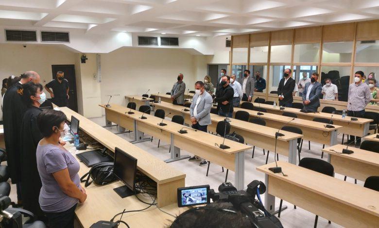 ПРОДОЛЖУВА ПОЛИТИЧКИОТ ПРОГОН: Велјановски, Јанакиевски, Ристовски и Атанасов осудени на 25 години затвор и побаран притвор