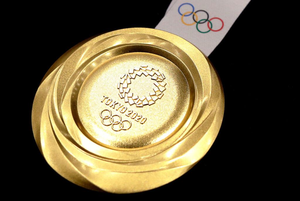 Токио 2020: Американците нови лидери на листата на освоени медали