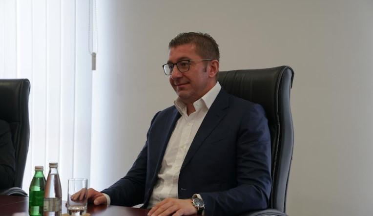 МИЦКОСКИ: Мисирков му остави значајно оружје на македонскиот народ!