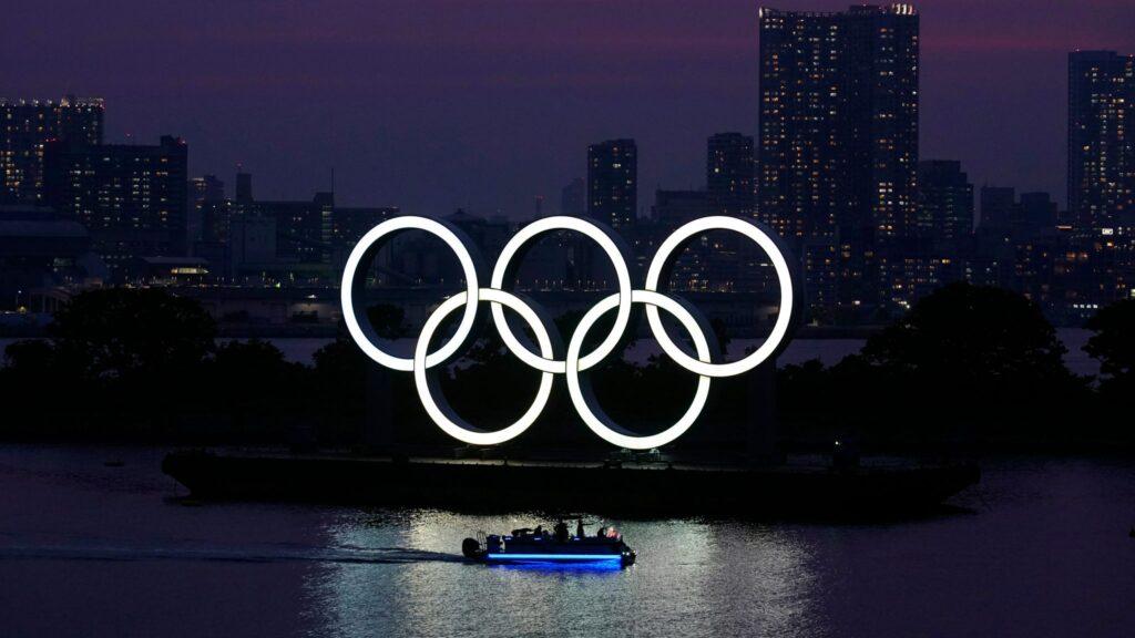 Забрането објавувавње фотографии со спортисти кои клечат на Олимпијадата