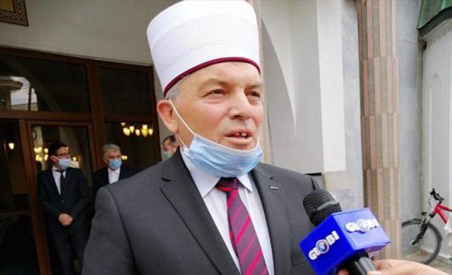 Реисот Фетах Шаќири упати порака по повод Курбан Бајрам