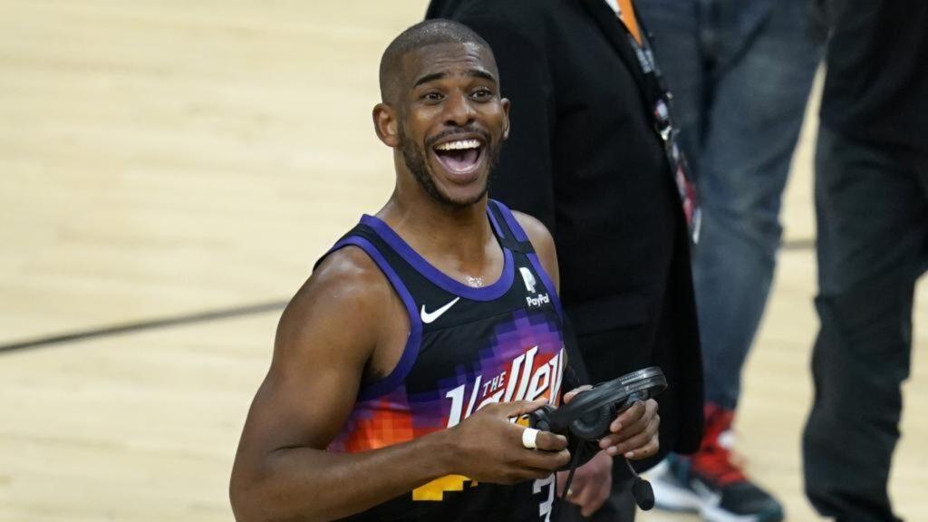Крис Пол: Го почувствував вкусот на финалето во НБА и навистина сакам повторно да стигнам таму