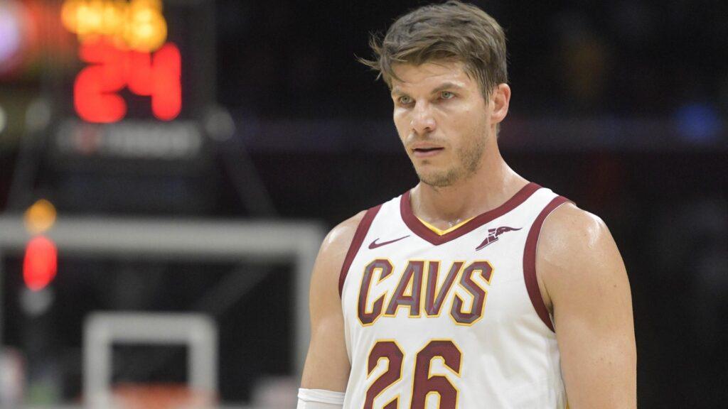 Корвер стави крај на играњето баскет, ќе се посвети на тренерската професија