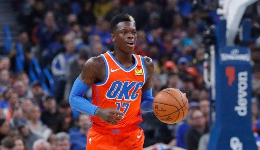 Шредер нов кошаркар на Бостон