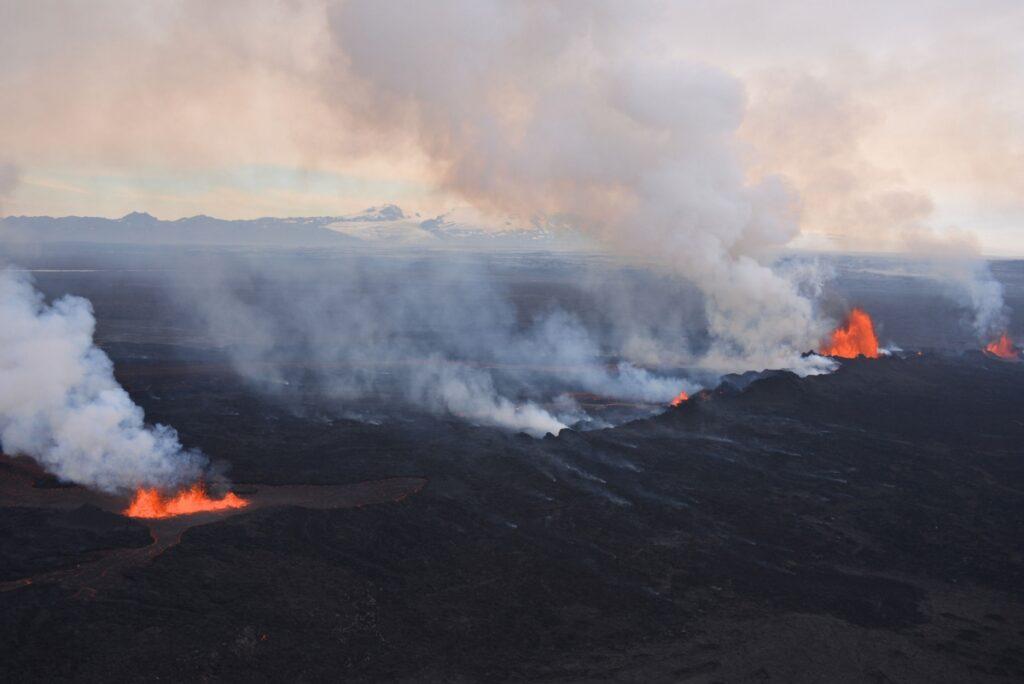 Земјотрес од 5,2 степени по Рихтер на Исланд