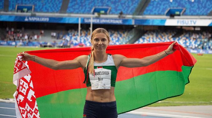 ИОК излезе со соопштение за белоруската атлетичарка која била принудена да ја напушти Олимпијадата