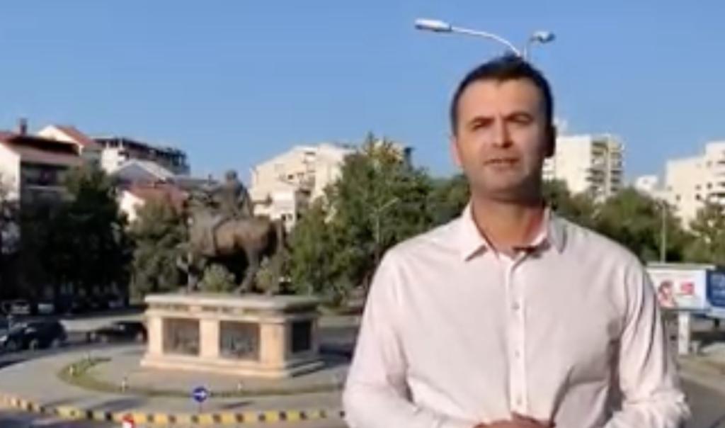 АНКЕТА: Стојкоски и Јорданов во водство во Ѓорче Петров и Штип