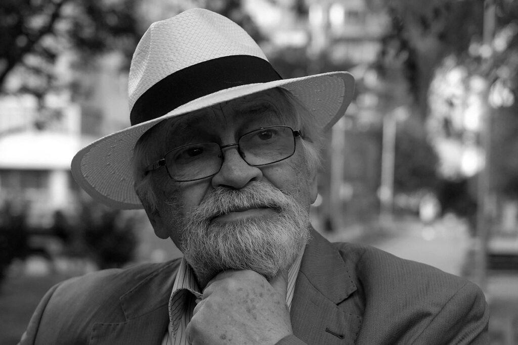 Промоција на постхумно објавена збирка есеи од скопскиот хроничар Данило Коцевски