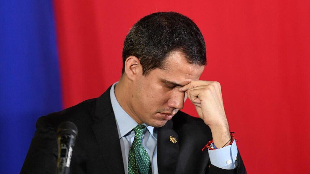 Венецуела: Покрената кривична постапка против опозицискиот лидер Хуан Гуаидо