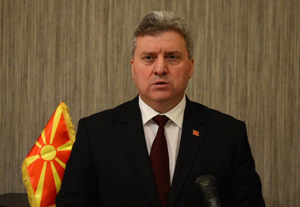 ИВАНОВ: Со Договорот од Преспа се стави крај на Република Македонија, а со Договорот со Бугарија – Македонија добива само понижување