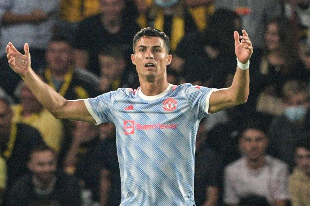 Камбекот на Роналдо во Јунајтед му донесе пораз, реми со четири пенали во Севиља