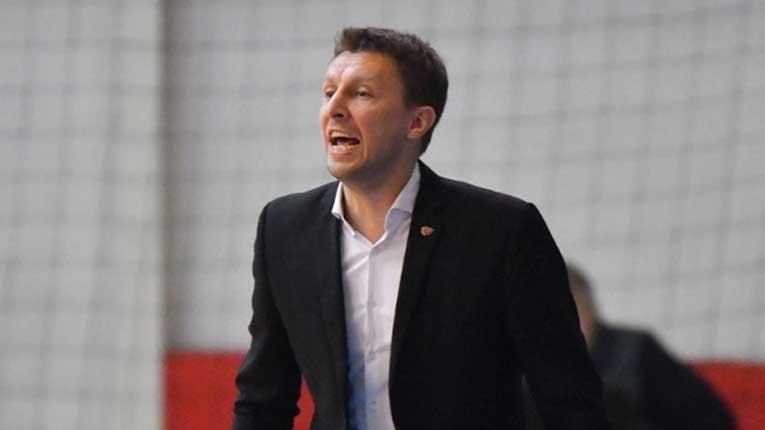 Радуловиќ: Далеку сме од идеалната форма, претстојната сезона ќе нема истакнат фаворит