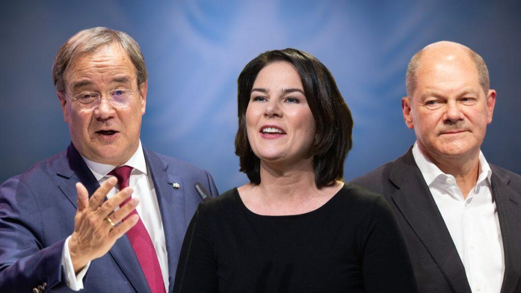 Последна ТВ дебата на тројцата кандидати за наследник на Меркел
