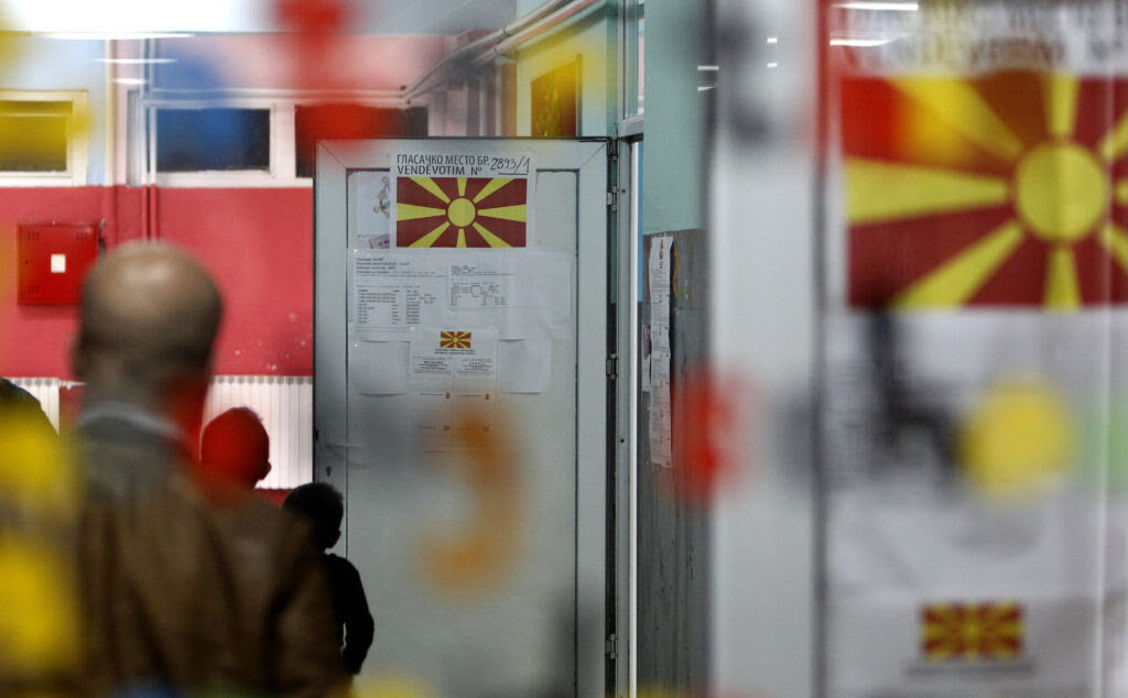 ЛОКАЛНИ ИЗБОРИ: Партиите добија број на гласачките ливчиња, а граѓаните на 17 октомври ќе одлучат која колку гласови заслужува