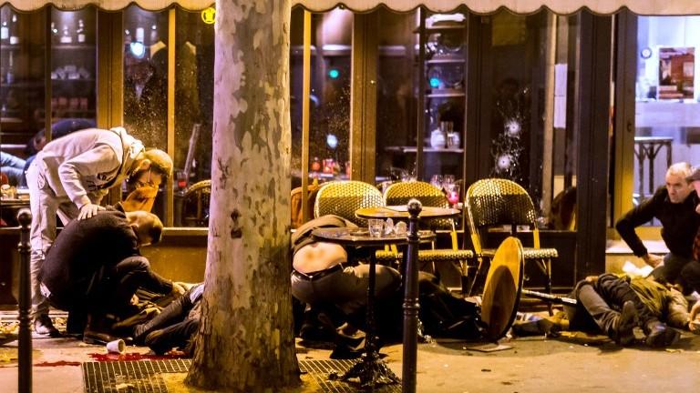 Првообвинетиот за терористичките напади во Париз во 2015 година рече дека цели биле цивили