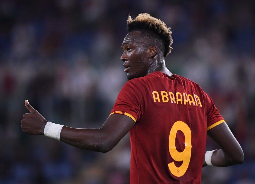 Тами Абрахам може да го пропушти натпреварот против Јувентус поради повреда