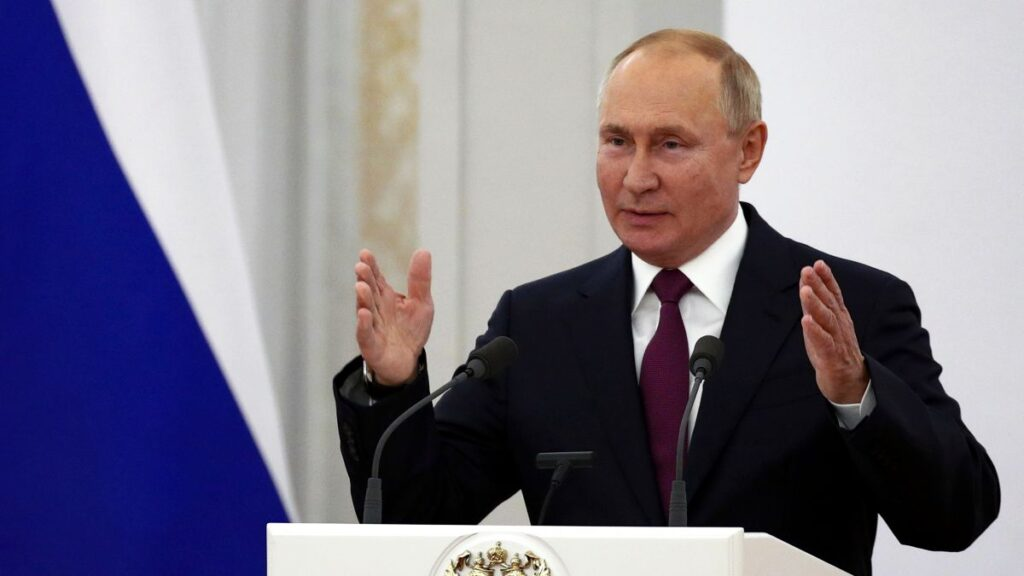 ПУТИН: Чиста глупост е дека Русија предизвикува вештачки скок на цената на енергенсите
