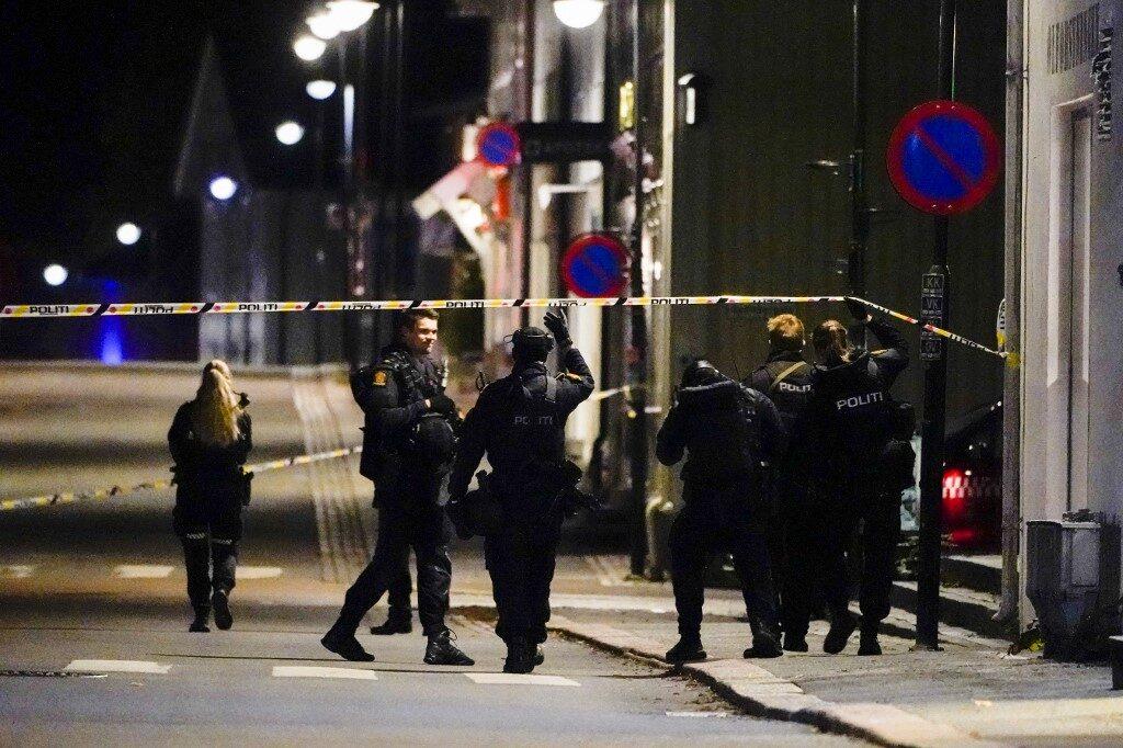 Невообичаен терористички напад: Маж со лак и стрела уби пет лица во Норвешка